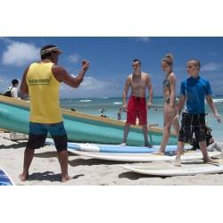 Surf Rentals (per adult)