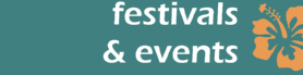 Hawaii Festivals & Events