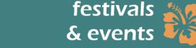 Oahu Festivals & Events