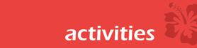 Lanai Activities