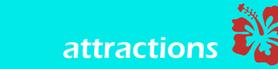 Lanai Attractions