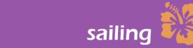 Oahu Sailing