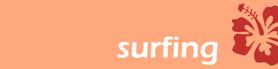 Lanai Surfing