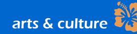 Lanai Arts & Culture