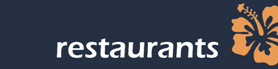 Lanai Restaurants