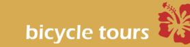 Kauai Bicycle Tours