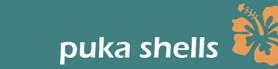 Puka Shells