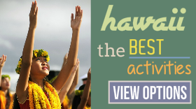 Hawaii discount activities