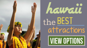 Hawaii discount attractions