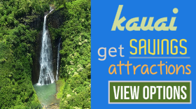 Kauai savings