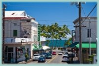 Downtown Hilo Town