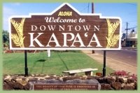 Kapaa Town