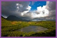 Menehune Fishpond Kauai