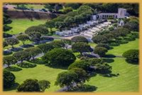 National Memorial Cemetery of the Pacific Oahu