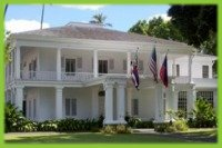 Washington Place Oahu